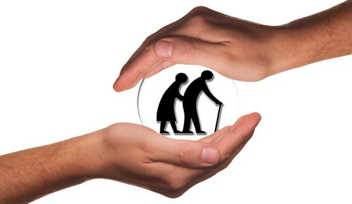 Bezpieczny wyjazd do pracy jako Opiekunka osób starszych